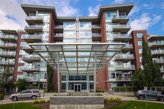 Photo 1: 607 2606 109 Street in Edmonton: Zone 16 Condo for sale : MLS®# E4208648