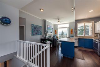 """Photo 3: 52 8590 SUNRISE Drive in Chilliwack: Chilliwack Mountain Townhouse for sale in """"MAPLE HILLS"""" : MLS®# R2484116"""