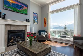 """Photo 9: 52 8590 SUNRISE Drive in Chilliwack: Chilliwack Mountain Townhouse for sale in """"MAPLE HILLS"""" : MLS®# R2484116"""