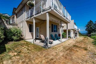 """Photo 34: 52 8590 SUNRISE Drive in Chilliwack: Chilliwack Mountain Townhouse for sale in """"MAPLE HILLS"""" : MLS®# R2484116"""