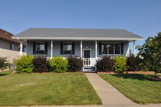Main Photo: 4717 48 Street: Legal House for sale : MLS®# E4209753