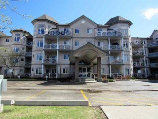 Photo 1: 303 2420 108 Street in Edmonton: Zone 16 Condo for sale : MLS®# E4212815