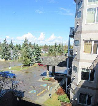 Photo 7: 303 2420 108 Street in Edmonton: Zone 16 Condo for sale : MLS®# E4212815