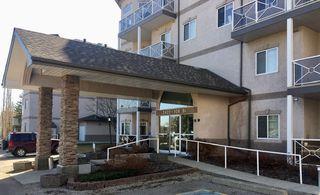 Photo 23: 303 2420 108 Street in Edmonton: Zone 16 Condo for sale : MLS®# E4212815
