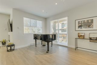 "Photo 8: 18 24086 104 Avenue in Maple Ridge: Albion Townhouse for sale in ""WILLOW"" : MLS®# R2503932"