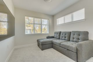 "Photo 15: 18 24086 104 Avenue in Maple Ridge: Albion Townhouse for sale in ""WILLOW"" : MLS®# R2503932"