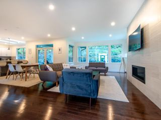 Photo 6: 45962 GURNEY Road: Cultus Lake House for sale : MLS®# R2506781