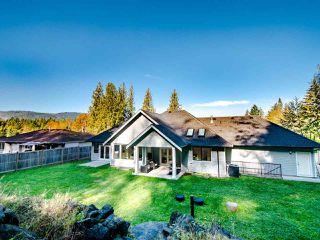Photo 37: 45962 GURNEY Road: Cultus Lake House for sale : MLS®# R2506781