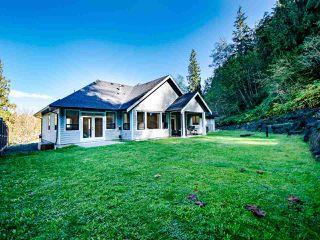 Photo 40: 45962 GURNEY Road: Cultus Lake House for sale : MLS®# R2506781