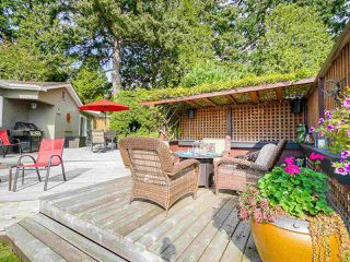 """Photo 35: 912 160 Street in Surrey: King George Corridor House for sale in """"McNally Creek"""" (South Surrey White Rock)  : MLS®# R2509460"""