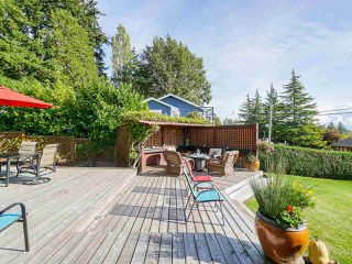 """Photo 30: 912 160 Street in Surrey: King George Corridor House for sale in """"McNally Creek"""" (South Surrey White Rock)  : MLS®# R2509460"""