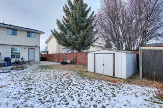 Photo 27: 51 Fonda Hill SE in Calgary: Forest Heights Semi Detached for sale : MLS®# A1056014
