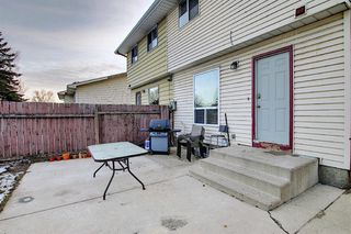 Photo 23: 51 Fonda Hill SE in Calgary: Forest Heights Semi Detached for sale : MLS®# A1056014