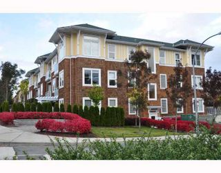 "Photo 1: # 208 1375 VIEW Crescent in Tsawwassen: Beach Grove Condo for sale in ""FAIRVIEW 56"" : MLS®# V793543"