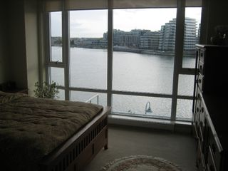 "Photo 26: 502 8 SMITHE MEWS in Vancouver: False Creek North Condo for sale in ""FLAGSHIP"" (Vancouver West)  : MLS®# V797838"