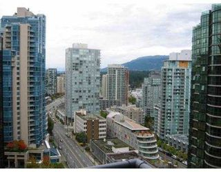 Photo 8: 2203 1328 W PENDER ST in Vancouver: Coal Harbour Condo for sale (Vancouver West)  : MLS®# V559668