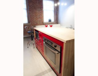 Photo 4: 310 546 BEATTY Street in Vancouver: Downtown VW Condo for sale (Vancouver West)  : MLS®# V812156
