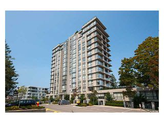 "Photo 2: 1105 5989 WALTER GAGE Road in Vancouver: University VW Condo for sale in ""CORUS"" (Vancouver West)  : MLS®# V813411"
