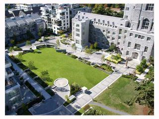 "Photo 7: 1105 5989 WALTER GAGE Road in Vancouver: University VW Condo for sale in ""CORUS"" (Vancouver West)  : MLS®# V813411"