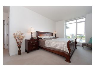 "Photo 6: 1105 5989 WALTER GAGE Road in Vancouver: University VW Condo for sale in ""CORUS"" (Vancouver West)  : MLS®# V813411"