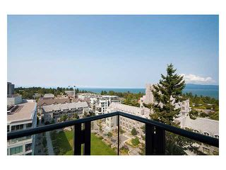 "Photo 8: 1105 5989 WALTER GAGE Road in Vancouver: University VW Condo for sale in ""CORUS"" (Vancouver West)  : MLS®# V813411"