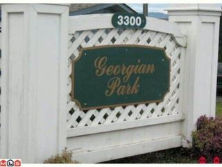 "Photo 10: 141 3300 HORN Street in Abbotsford: Central Abbotsford Manufactured Home for sale in ""Georgian Park"" : MLS®# F1012525"