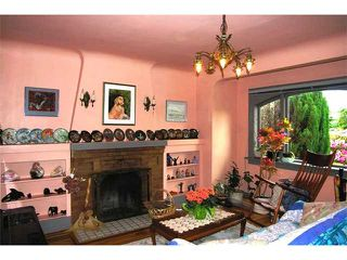 Photo 2: 2855 CAMBRIDGE Street in Vancouver: Hastings East House for sale (Vancouver East)  : MLS®# V832071