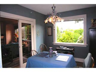 Photo 3: 2855 CAMBRIDGE Street in Vancouver: Hastings East House for sale (Vancouver East)  : MLS®# V832071