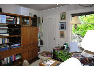 Photo 6: 2855 CAMBRIDGE Street in Vancouver: Hastings East House for sale (Vancouver East)  : MLS®# V832071