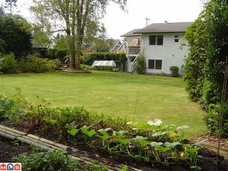"Photo 8: 2140 124TH Street in Surrey: Crescent Bch Ocean Pk. House for sale in ""Ocean park"" (South Surrey White Rock)  : MLS®# F1023835"