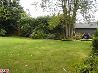 "Photo 9: 2140 124TH Street in Surrey: Crescent Bch Ocean Pk. House for sale in ""Ocean park"" (South Surrey White Rock)  : MLS®# F1023835"