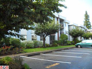 "Photo 1: 214 2277 MCCALLUM Road in Abbotsford: Central Abbotsford Condo for sale in ""ALAMEDA COURT"" : MLS®# F1024697"