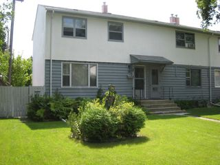 Photo 1: 52 DICKSON Crescent in WINNIPEG: Manitoba Other Residential for sale : MLS®# 1015927