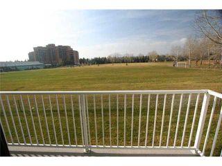 Photo 11: 204D 5601 DALTON Drive NW in CALGARY: Dalhousie Condo for sale (Calgary)  : MLS®# C3450207