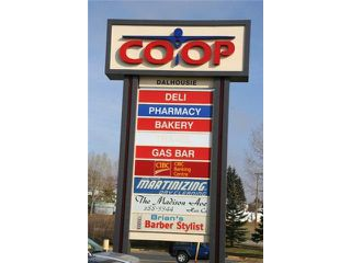Photo 16: 204D 5601 DALTON Drive NW in CALGARY: Dalhousie Condo for sale (Calgary)  : MLS®# C3450207