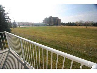 Photo 12: 204D 5601 DALTON Drive NW in CALGARY: Dalhousie Condo for sale (Calgary)  : MLS®# C3450207