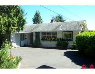 Photo 1: MLS #2319073: House for sale (Crescent Beach/Ocean Park)  : MLS®# 2319073