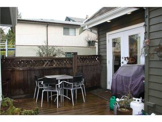 Photo 9: 1927 CHARLES Street in Vancouver: Grandview VE House 1/2 Duplex for sale (Vancouver East)  : MLS®# V859734