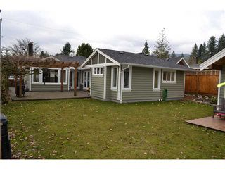 Photo 9: 2870 PHILIP Avenue in North Vancouver: Capilano NV House for sale : MLS®# V868634