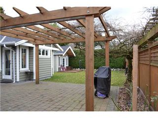 Photo 8: 2870 PHILIP Avenue in North Vancouver: Capilano NV House for sale : MLS®# V868634