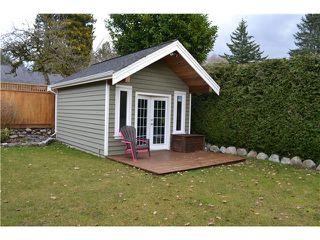 Photo 10: 2870 PHILIP Avenue in North Vancouver: Capilano NV House for sale : MLS®# V868634