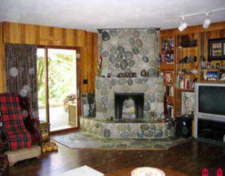 Photo 5: 13535 32ND AV in White Rock: Elgin Chantrell House for sale (South Surrey White Rock)  : MLS®# F2508220