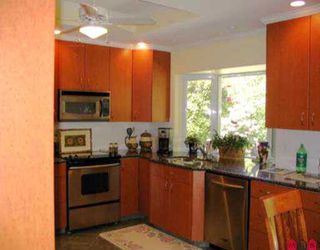 Photo 3: 13535 32ND AV in White Rock: Elgin Chantrell House for sale (South Surrey White Rock)  : MLS®# F2508220