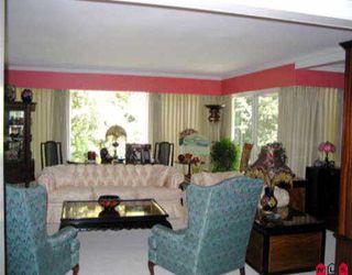 Photo 6: 13535 32ND AV in White Rock: Elgin Chantrell House for sale (South Surrey White Rock)  : MLS®# F2508220