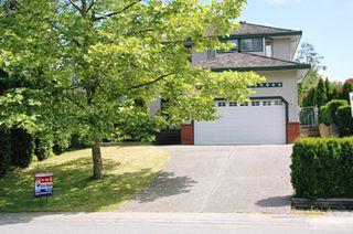 "Photo 2: 23620 TAMARACK LN in Maple Ridge: Albion House for sale in ""KANAKA RIDGE"" : MLS®# V598406"