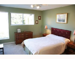 Photo 8: 3026 MAPLEBROOK Place in Coquitlam: Meadow Brook House 1/2 Duplex for sale : MLS®# V716673