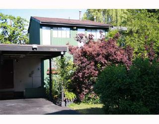 Photo 10: 3026 MAPLEBROOK Place in Coquitlam: Meadow Brook House 1/2 Duplex for sale : MLS®# V716673
