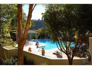 Photo 2: CLAIREMONT Residential for sale : 1 bedrooms : 2740 Ariane Dr #160 in San Diego