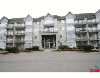 "Photo 1: 33668 KING Road in Abbotsford: Poplar Condo for sale in ""College Park Place"" : MLS®# F2700508"