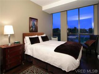 Photo 5: 314 409 Swift St in VICTORIA: Vi Downtown Condo Apartment for sale (Victoria)  : MLS®# 495673